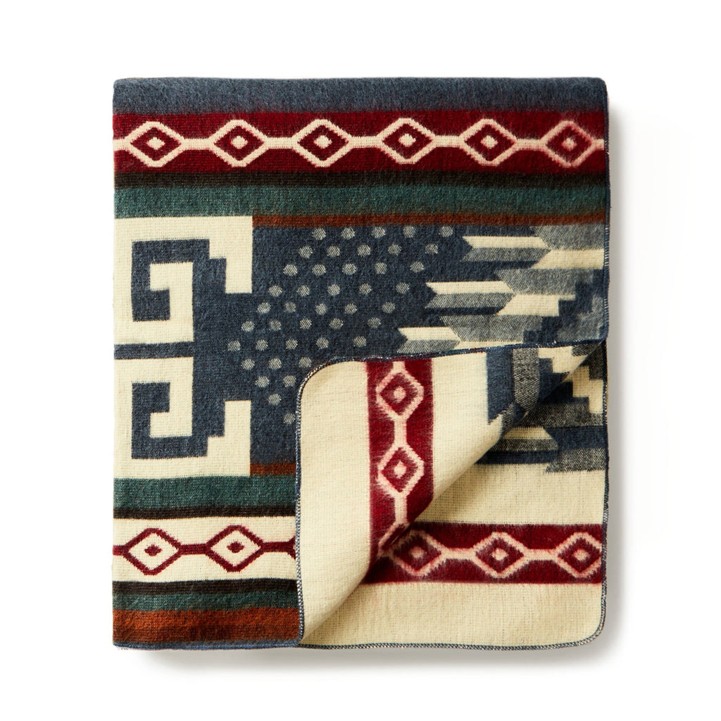 Sumaco Wave Blanket