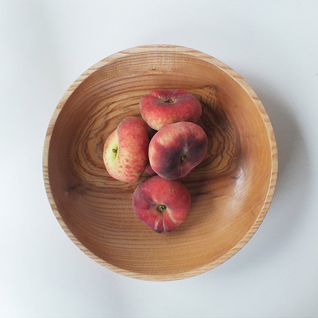 Fruit Bowl - Powdery Pink