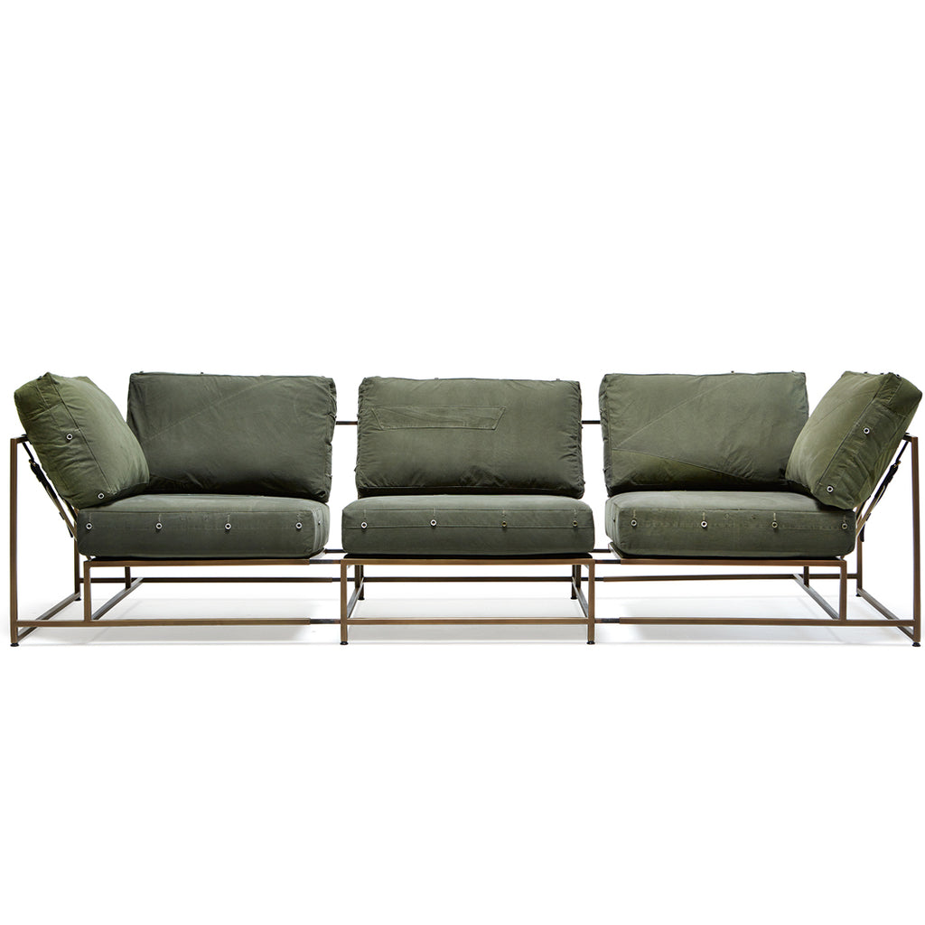 Inheritance Three Piece Sofa by Stephen Kenn