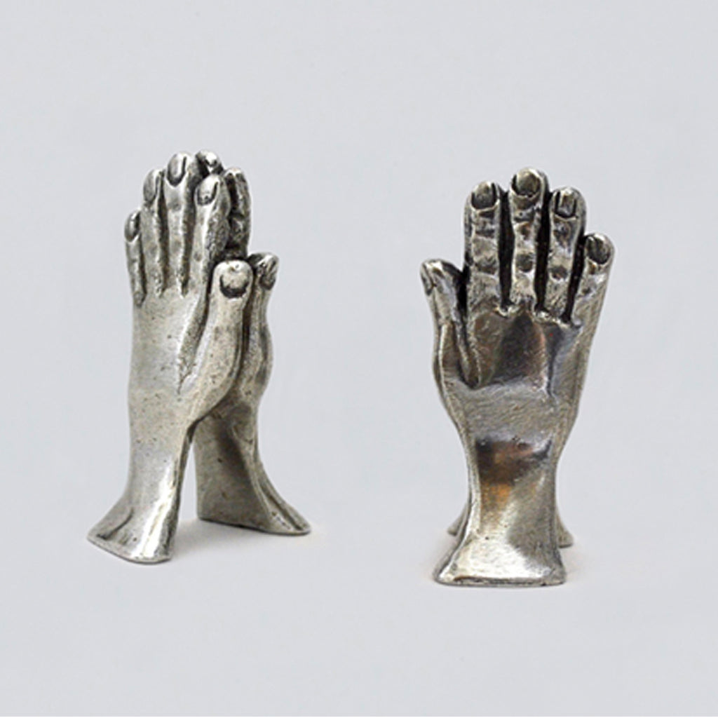 Hands of Gratitude Sculpture