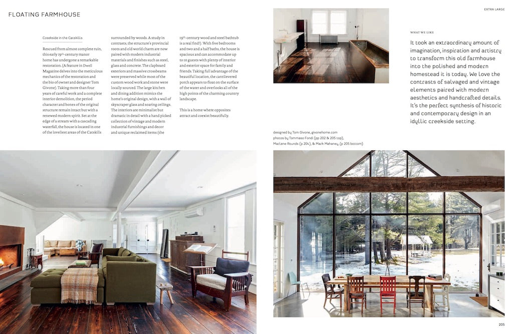 BoutiqueHomes: The Book