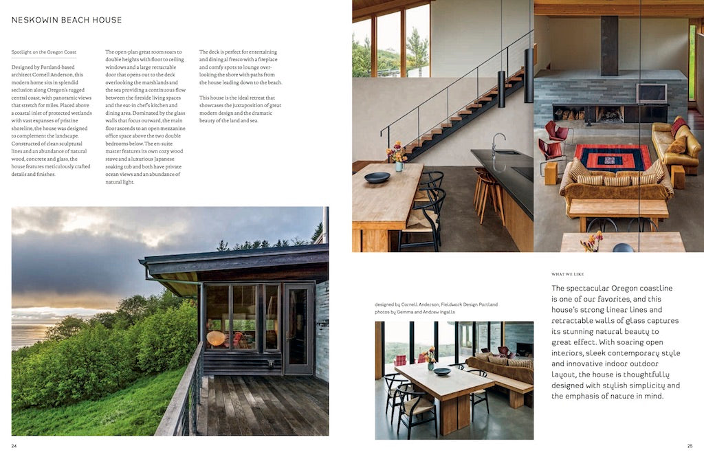 BoutiqueHomes Book