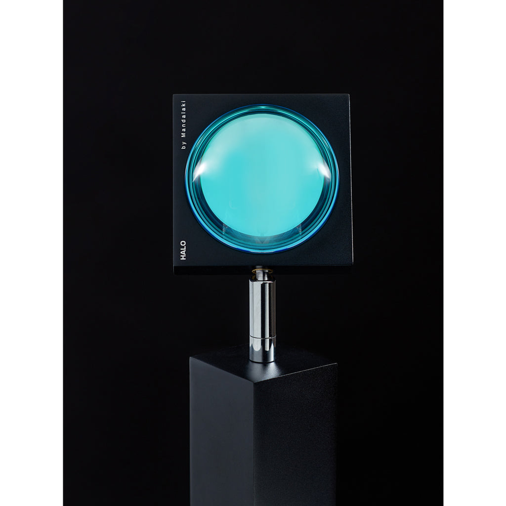 Halo Up Lamp