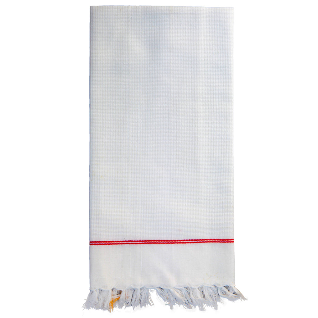 Towel du Sud in Red
