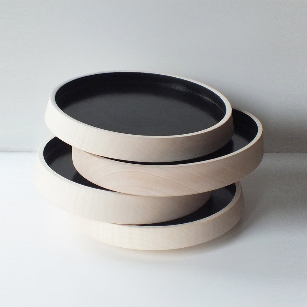 Cool Wooden Tableware