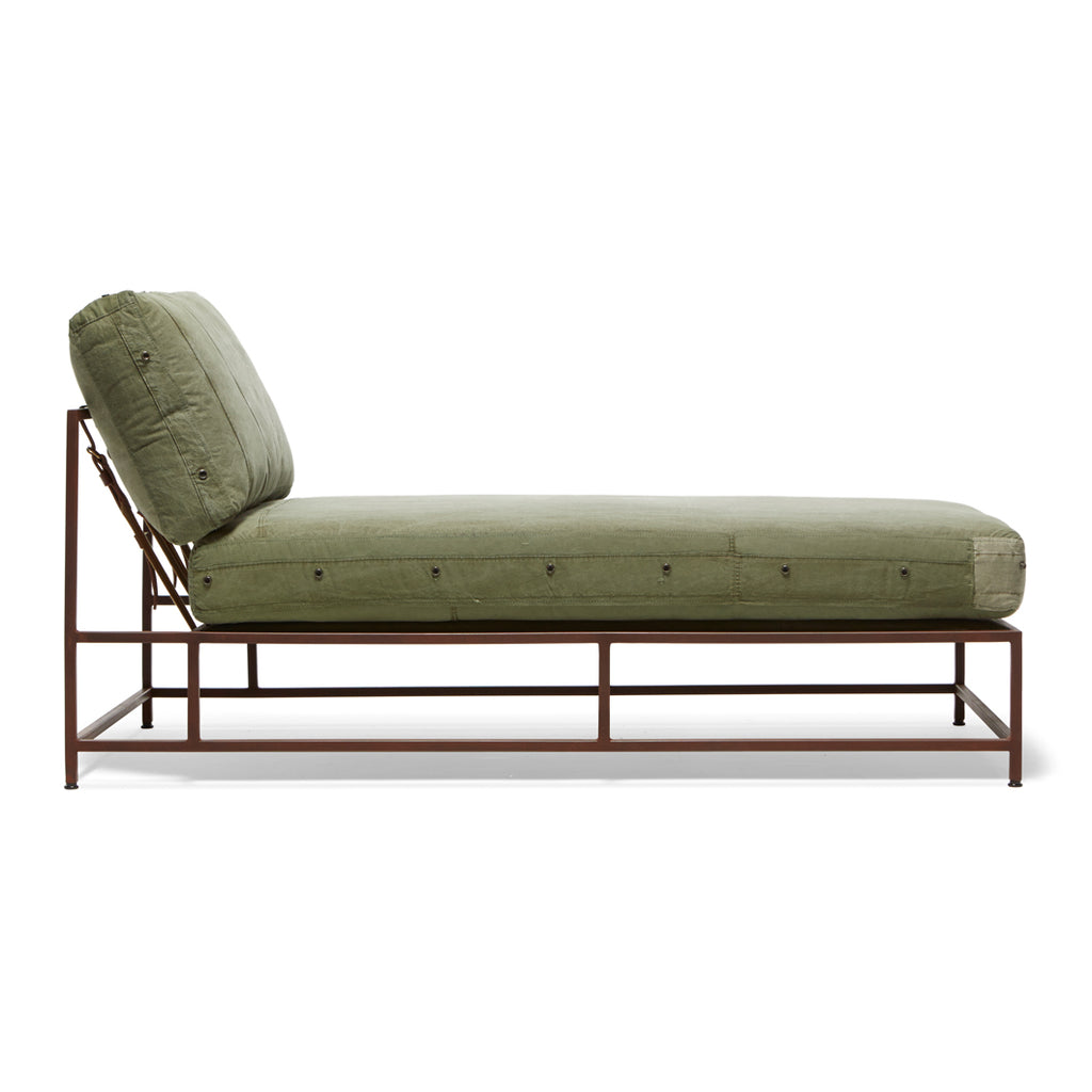 Stephen Kenn Inheritance Chaise Lounge