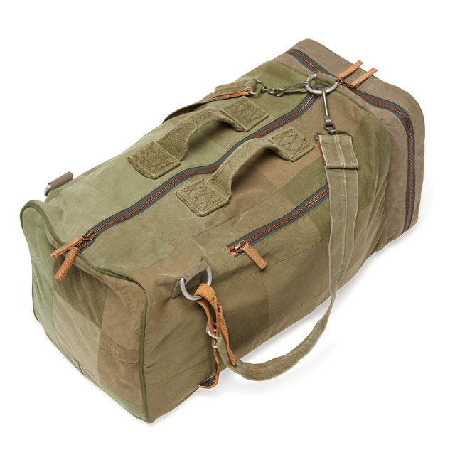 RE-MFRD Backpack Duffle