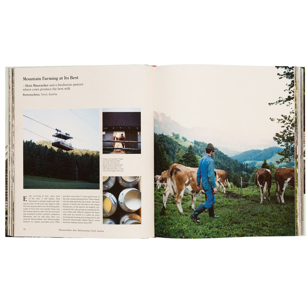 Gestalten and Cecilie Dawes Farm Life Book