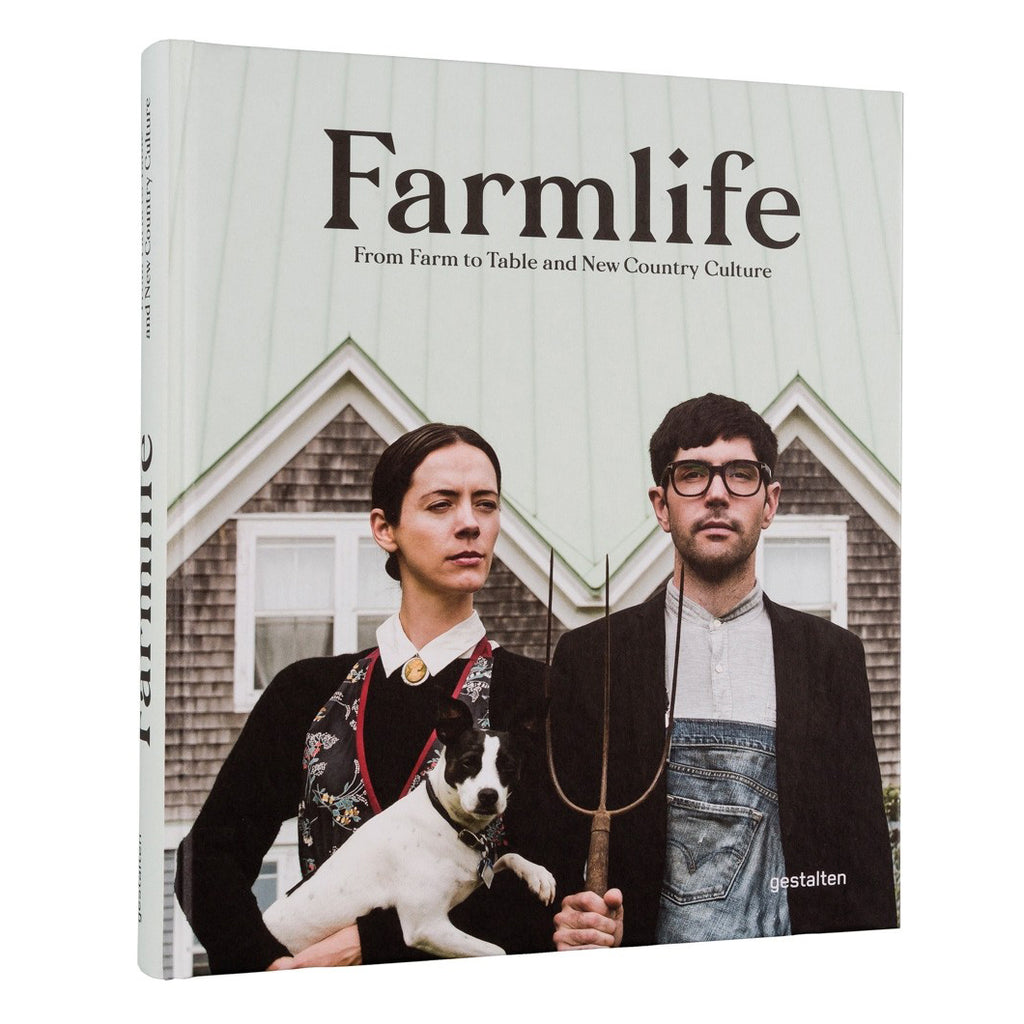 Farmlife: Farm to Table and Country Culture Book