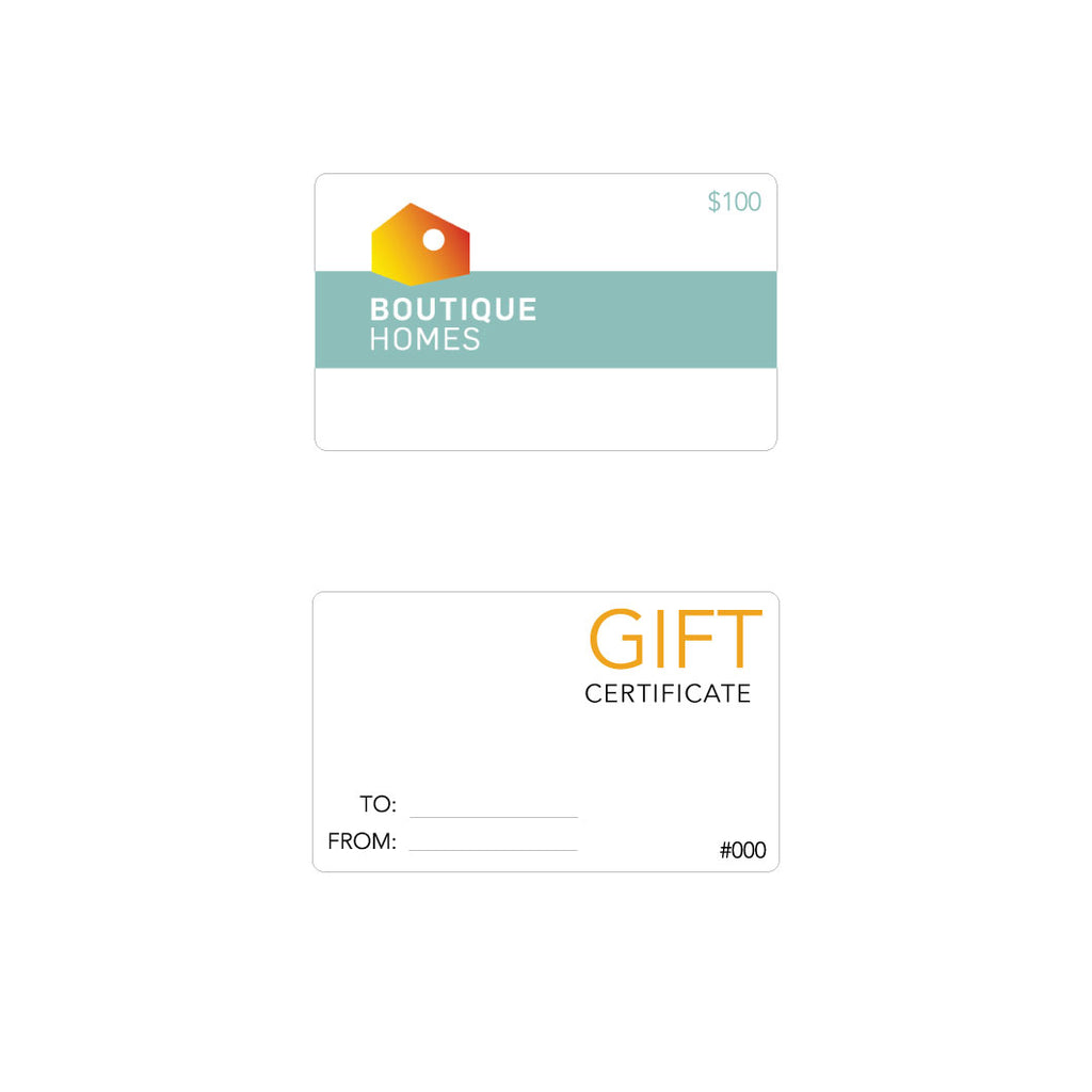 BH Marketplace gift cards ($10-$250)