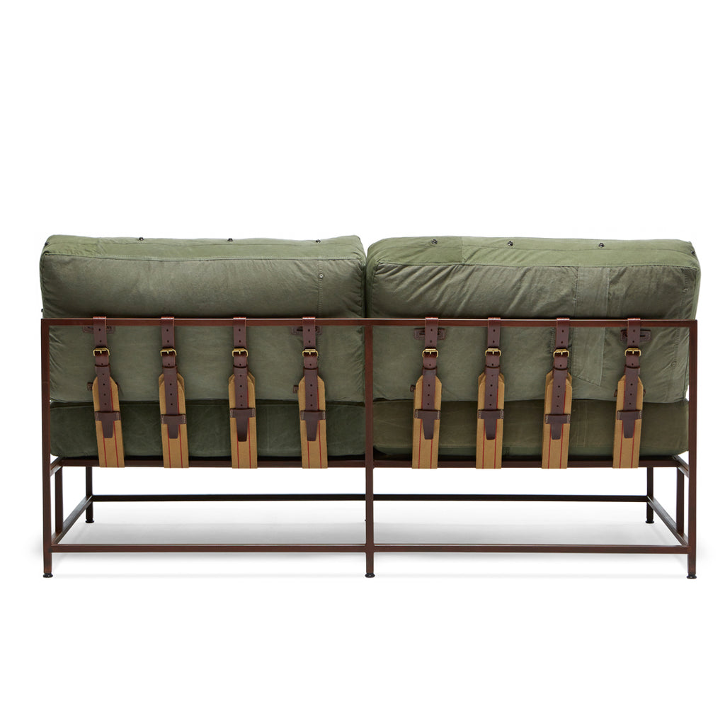 Stephen Kenn Inheritance Collection Loveseat