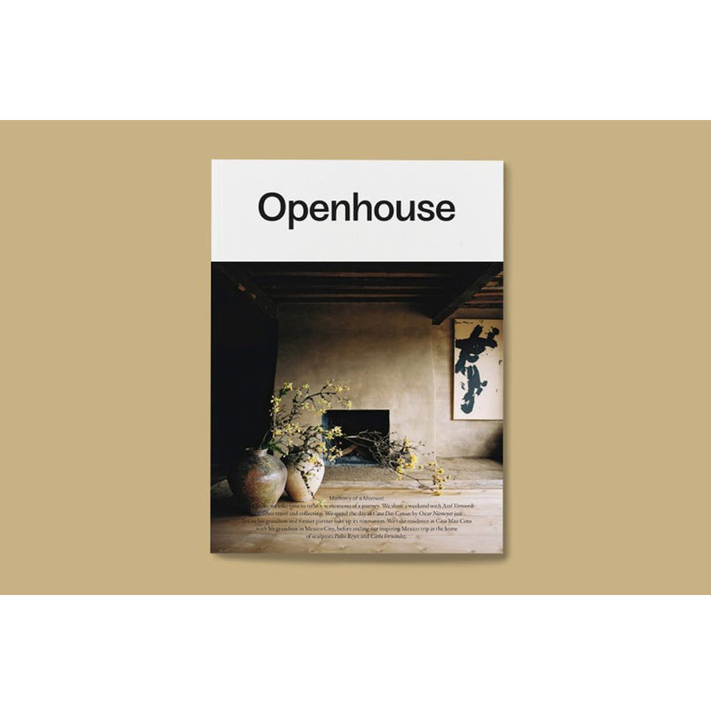 Openhouse Issue 13