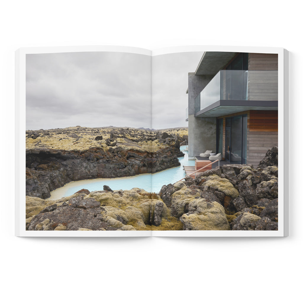 Reykjavik;The Travel Colours City Guides are for design-loving travellers