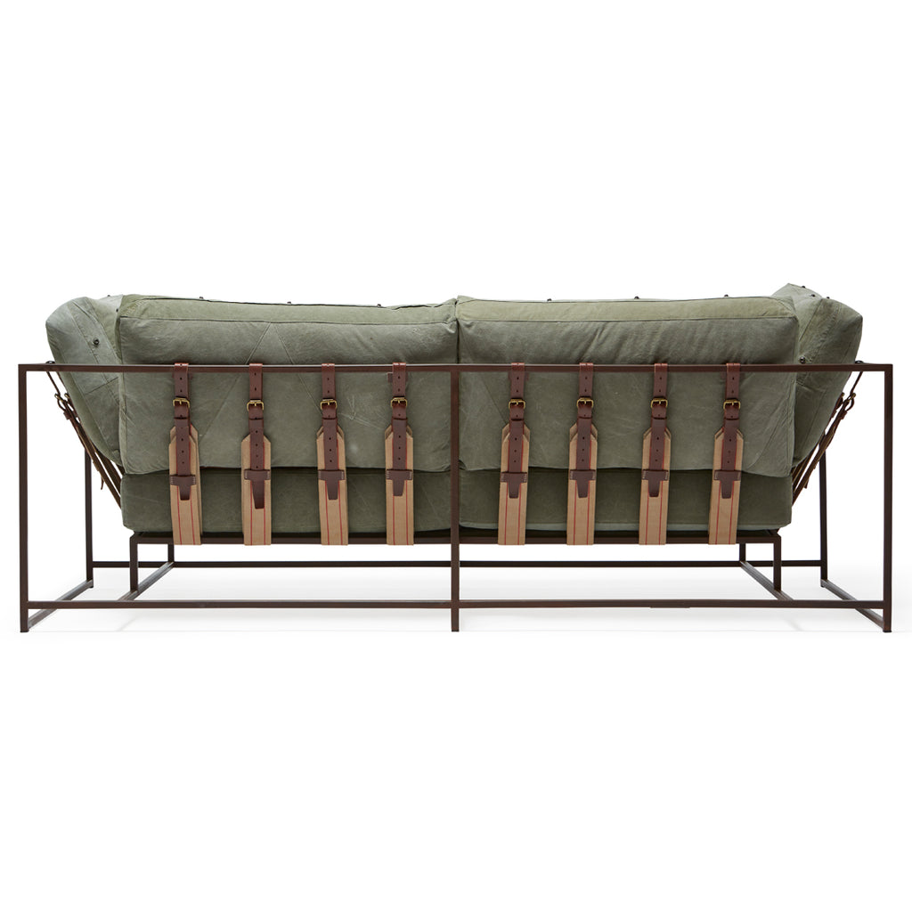 Stephen Kenn Inheritance Collection Two Seat Sofa
