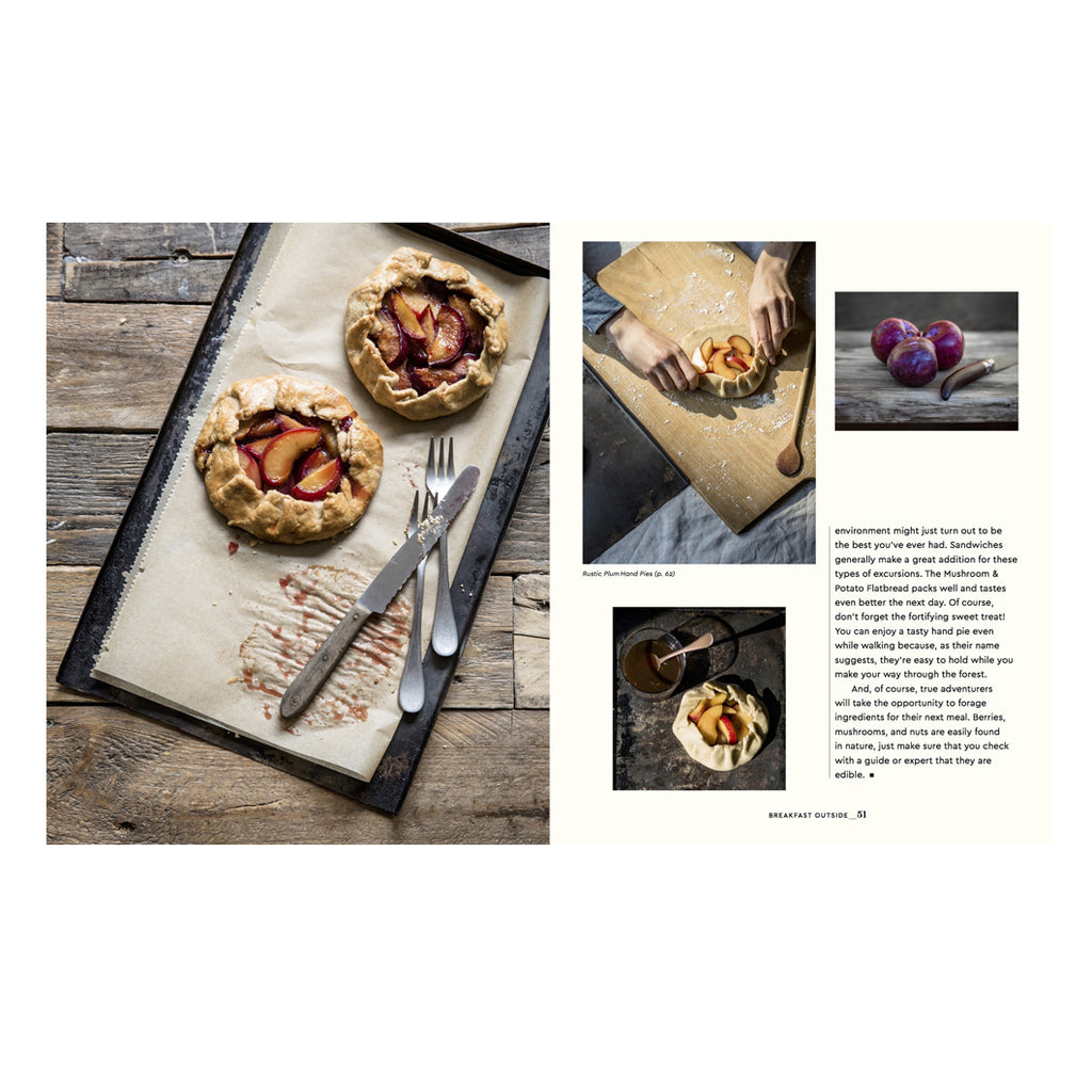 Breakfast Recipe Book