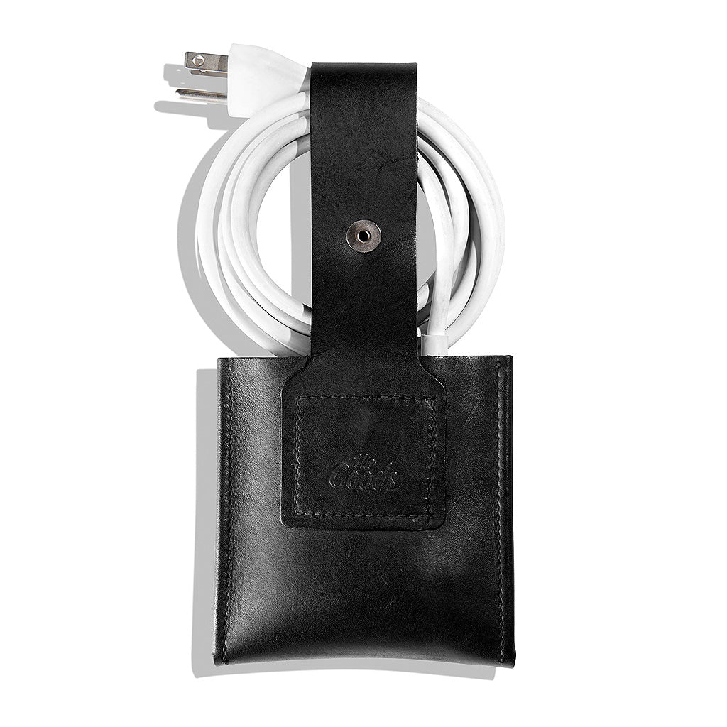 The Loop Macbook Charger Organizer