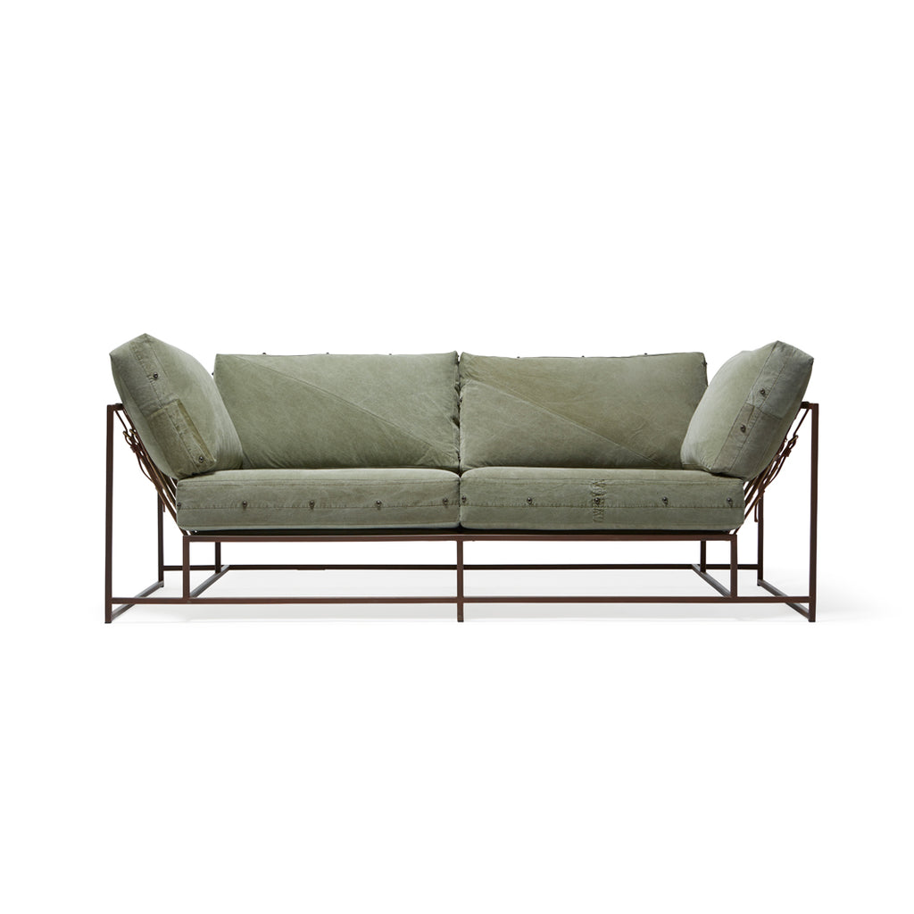 Inheritance Two Seat Sofa by Stephen Kenn