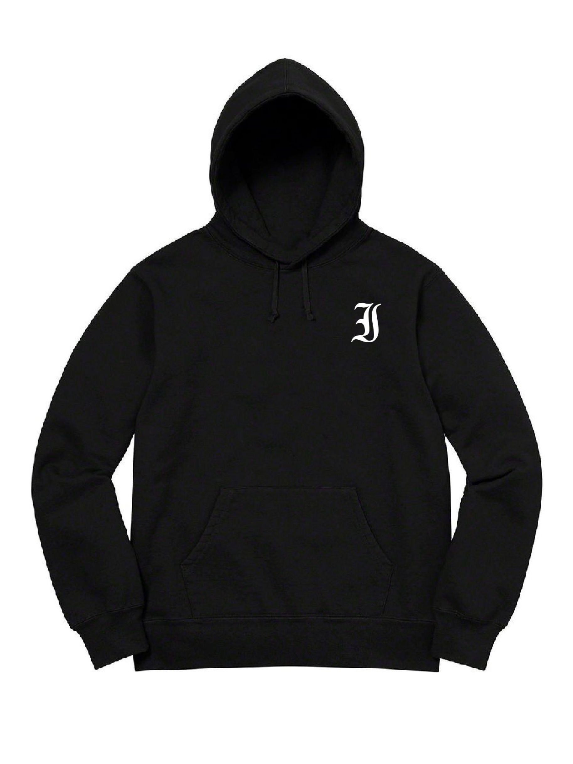 ikon Mob Hooded Sweatshirt