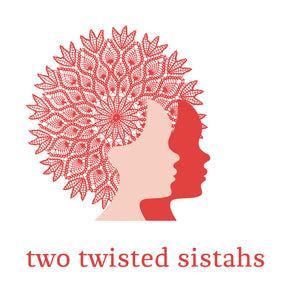 two twisted sistahs