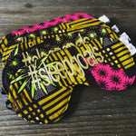 Ankara Travel Sleep Masks 'Sleep Goals'