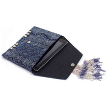 Load image into Gallery viewer, Batik Hmong Clutch