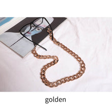 Load image into Gallery viewer, Acrylic Eyeglass Chain