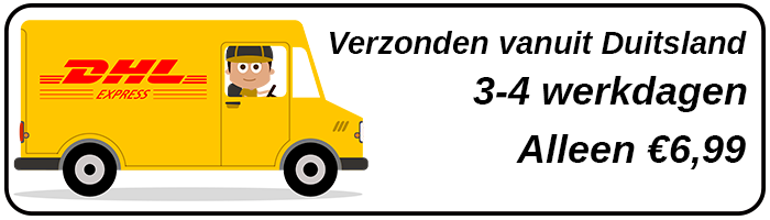 holland dhl