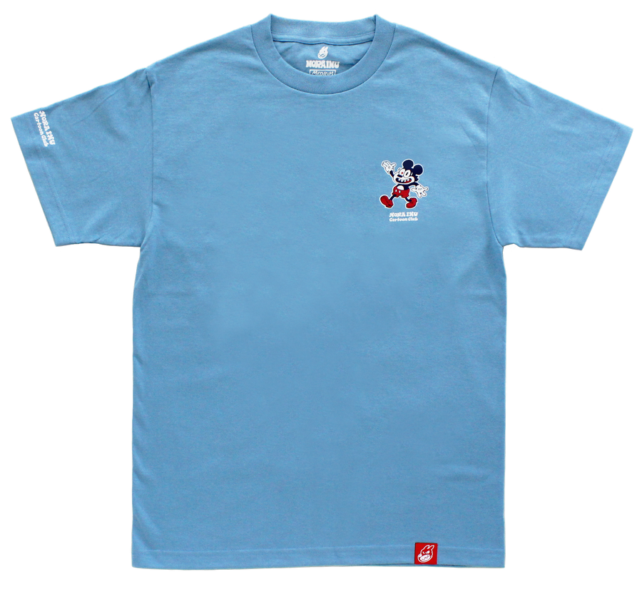 Cartoon Club Tee (CARTOON MOUSE)