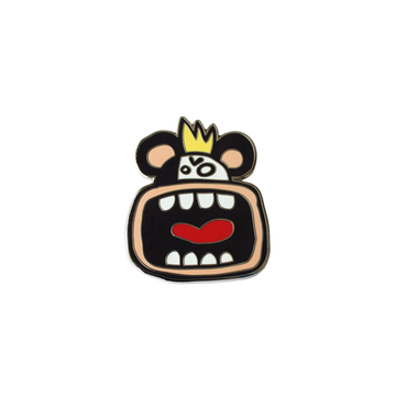 King MuMu Pin
