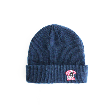 Since 1992 Merino Wool Beanie (BLUE)