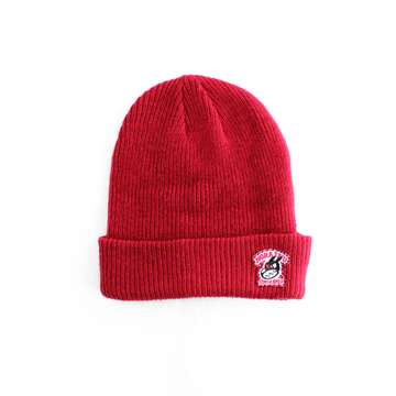 Since 1992 Merino Wool Beanie (RED)