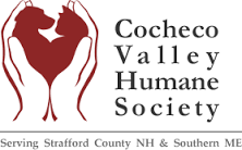 New Hampshire - Cocheco Valley Humane Society