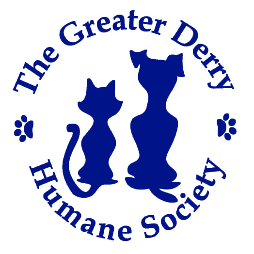 New Hampshire - Greater Derry Humane Society