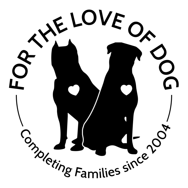 New Hampshire - For the Love of Dog