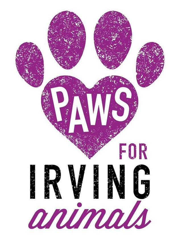 Texas - PAWS for Irving Animals