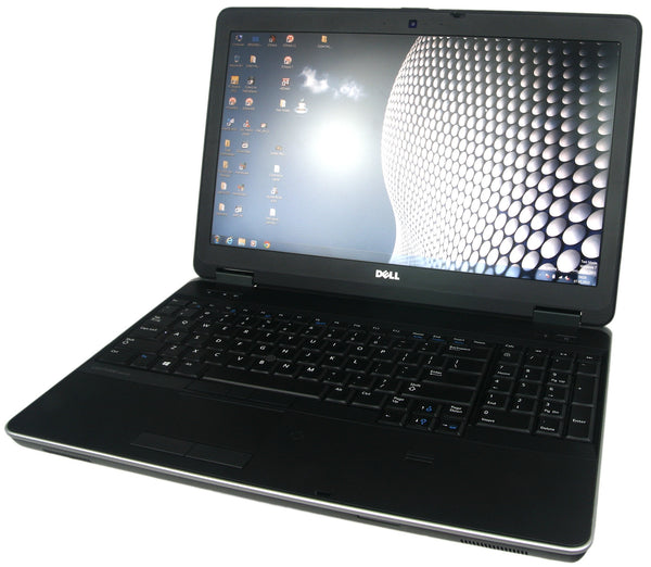 "Dell Latitude E6540 15.6"" Refurbished Laptop"