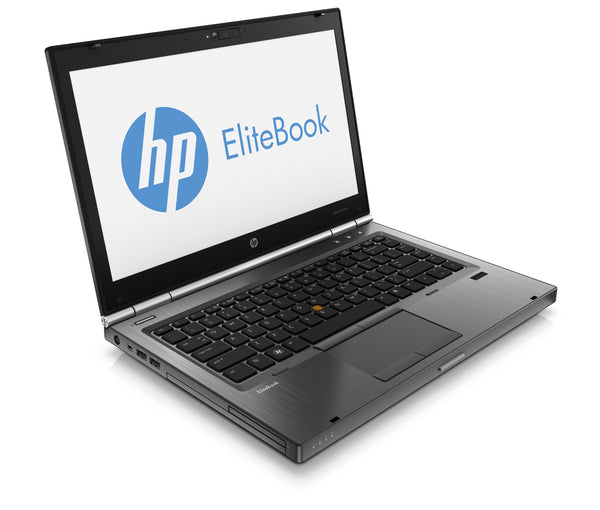 "HP EliteBook 8570W 15.6"" Refurbished Mobile Workstation (Quad-Core i7 2.70 GHz)"