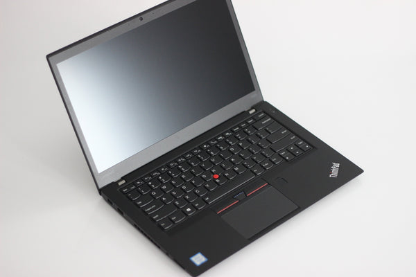 "Lenovo ThinkPad T460S 14"" Refurbished Notebook"