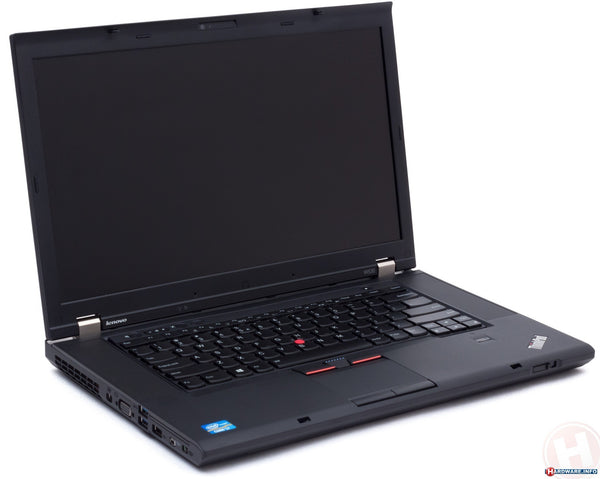 "Lenovo ThinkPad W530 Refurbished 15.6"" Laptop"