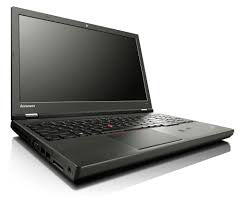 "Lenovo ThinkPad W540 15.6"" Refurbished Workstation"