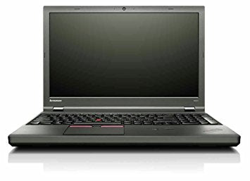 "Lenovo ThinkPad W541 15.6"" Refurbished Workstation"