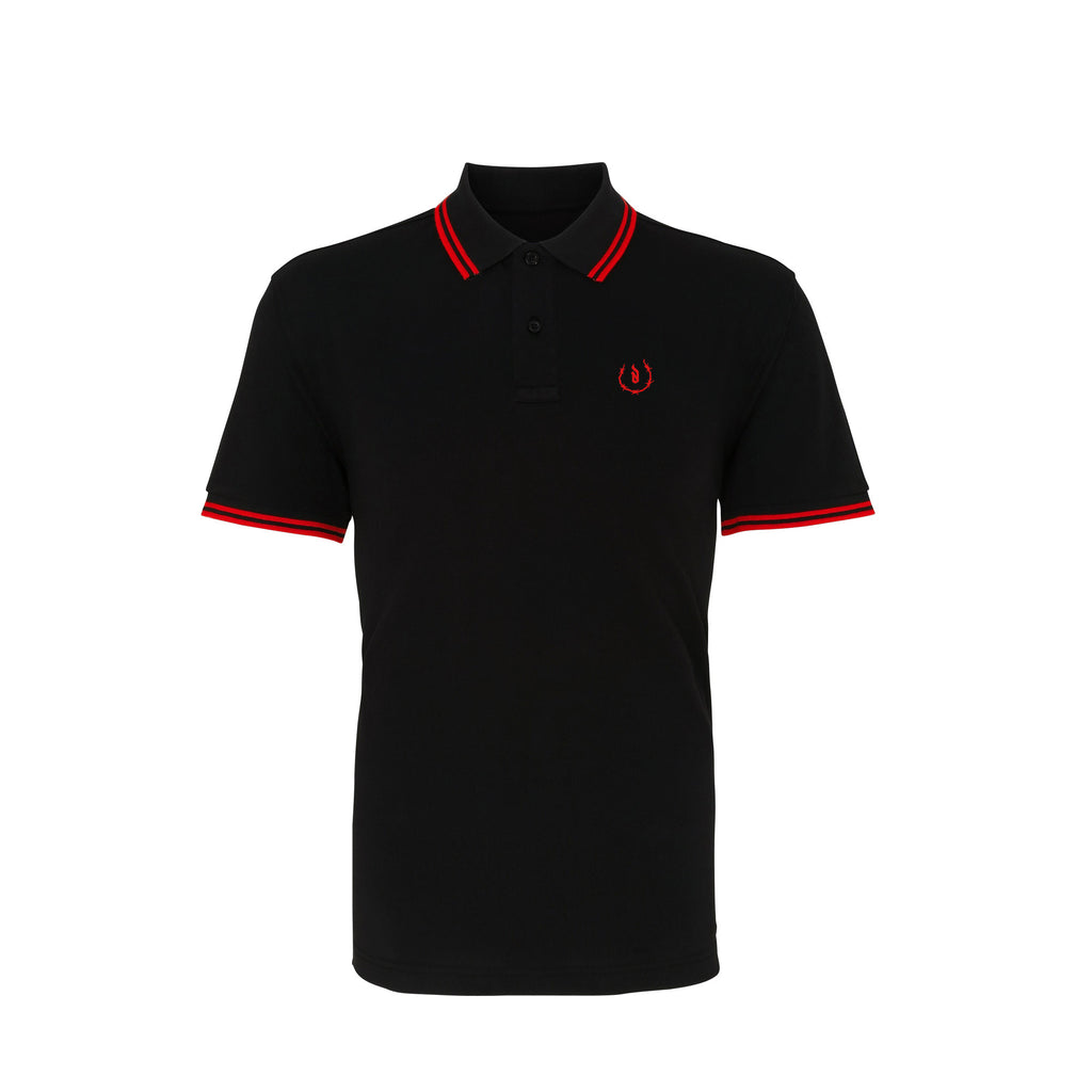 Barbed Wreath tipped POLO