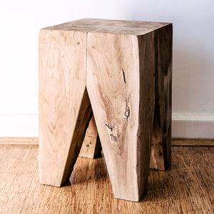 Rafi Peg Stool