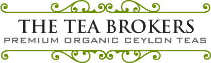 THE TEA BROKERS