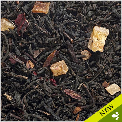 Christmas Jubilee Black Tea - The Tea Brokers