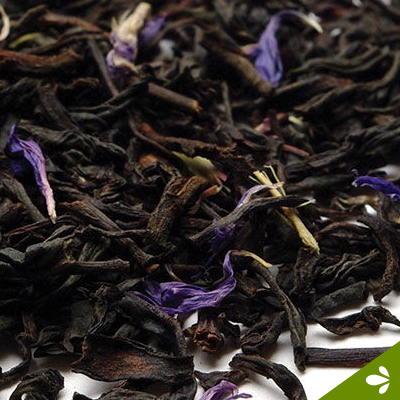 Ceylon Tea with Earl Grey - The Tea Brokers