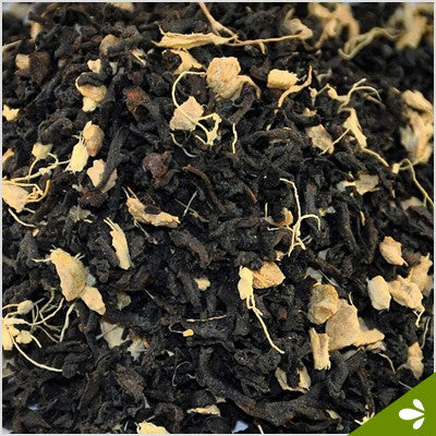 Ginger Tea (organic) - The Tea Brokers
