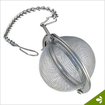 Ball & Chain Tea Infuser - The Tea Brokers