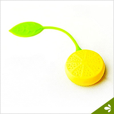 Lemon Slice Tea Infuser - The Tea Brokers