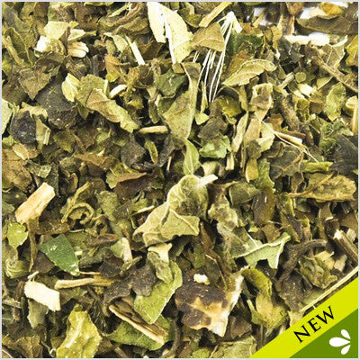 Lemon Balm Leaves (Melissa) - The Tea Brokers
